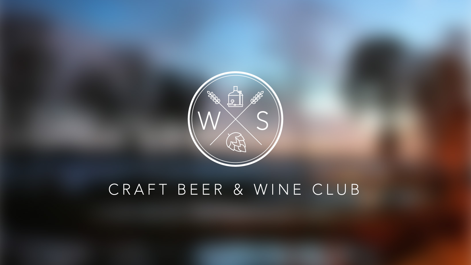 Waterside Craft Beer & Wine Club