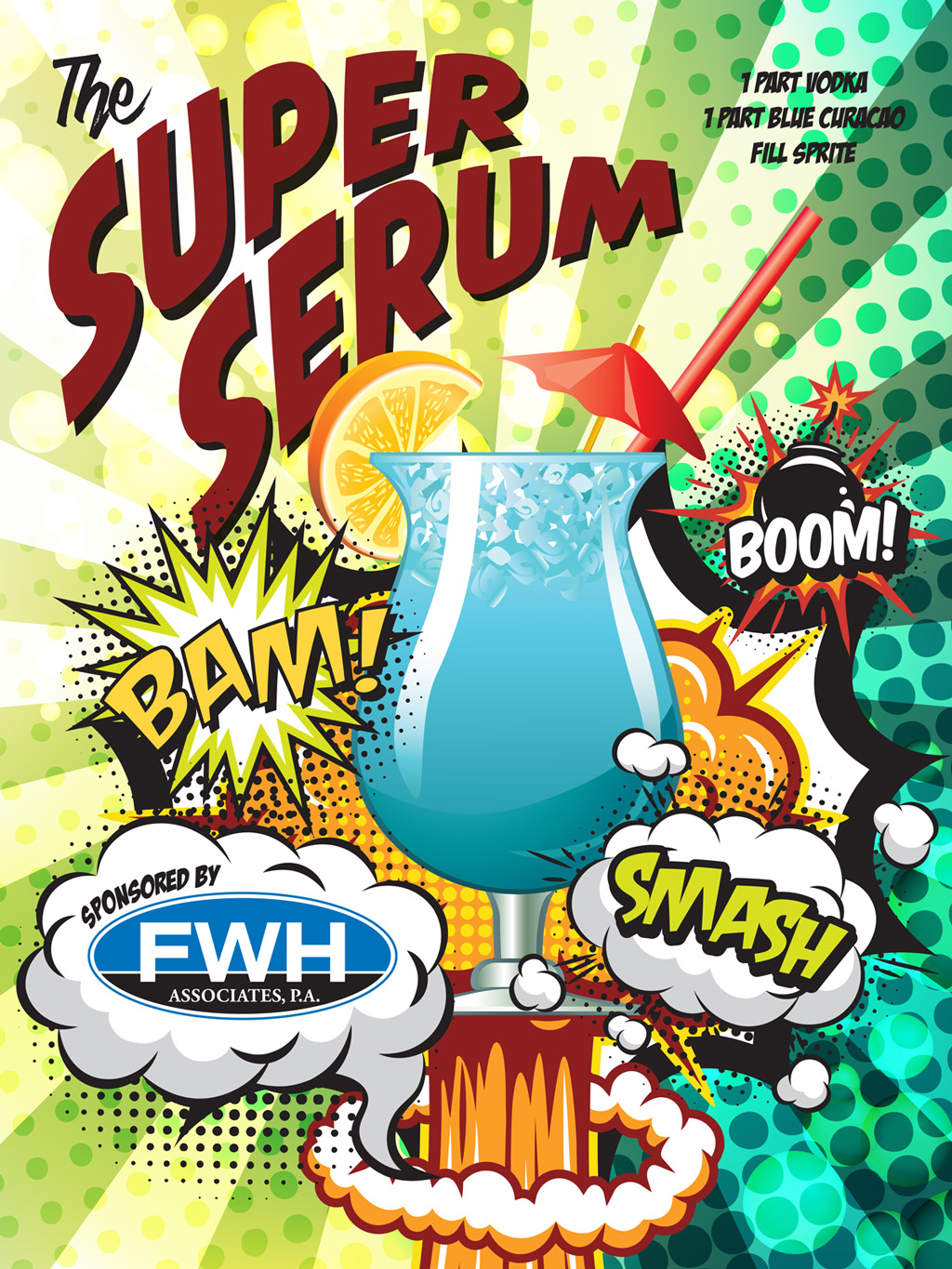 The Super Serum